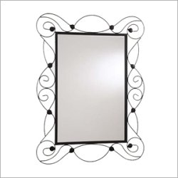 Wrought Iron Mirror Designs Wrought Iron Wall Mirror Designs Wrought Iron Mirror Frames