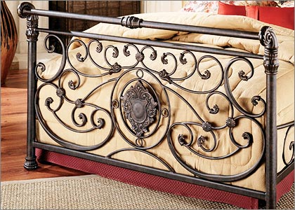Wrought Iron Bed Designs Wrought Iron Beds Iron Bed Pictures