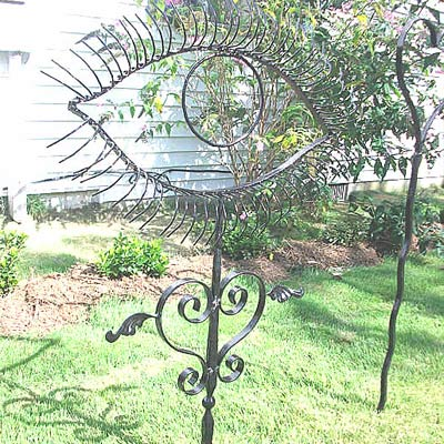Trellis Designs Wrought Iron Trellis Designs Iron Garden