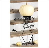 Wrought Iron Halloween Decoration Halloween Decor