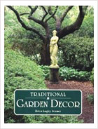 Traditional Garden Decor