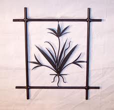 Wrought Iron - Wrought Iron Furniture - Wrought Iron Decor