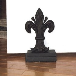Wrought Iron Door Stoppers Pictures Decorative Wrought