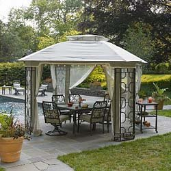 Modern Wrought Iron Gazebo Designs Designs Of Wrought