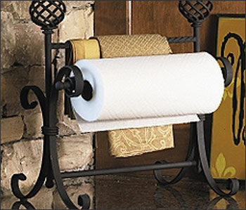 Iron Towel Holders
