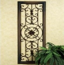 Grill Design Wrought Iron Grille Window