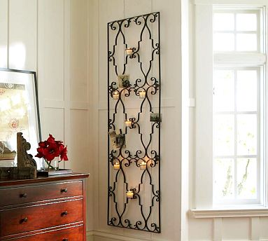 Wrought Iron Home Decor Gifts